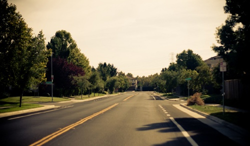 """""""Stonebrook Road"""" by Cubmundo is licensed under CC BY 2.0"""