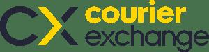 CX Logo CMYK