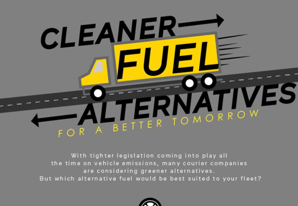 cleaner alternative